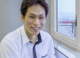 スナダセイジ    Seiji Sunada
